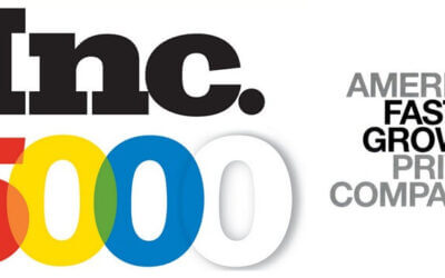 Avelead named in the Top 500 on the 2018 Inc. Top 5000 Private Companies List