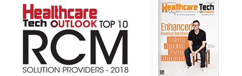 Avelead Recognized by Healthcare Outlook as a Top 10 Revenue Cycle Management Solution Provider for 2018