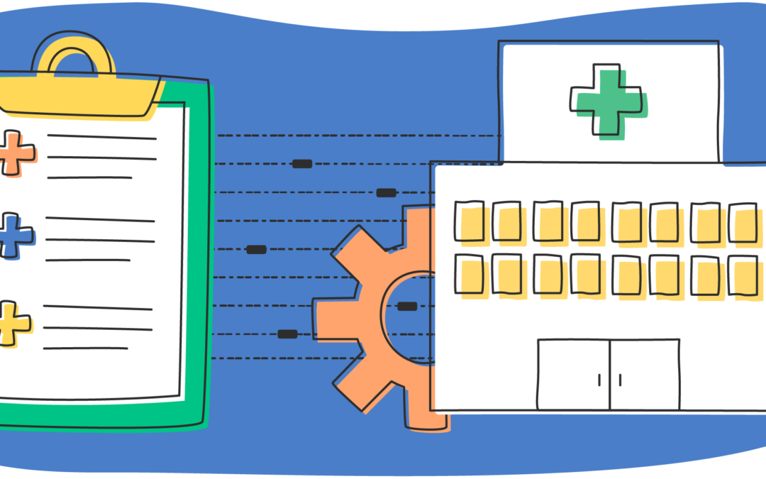 Managing Change Control in Healthcare