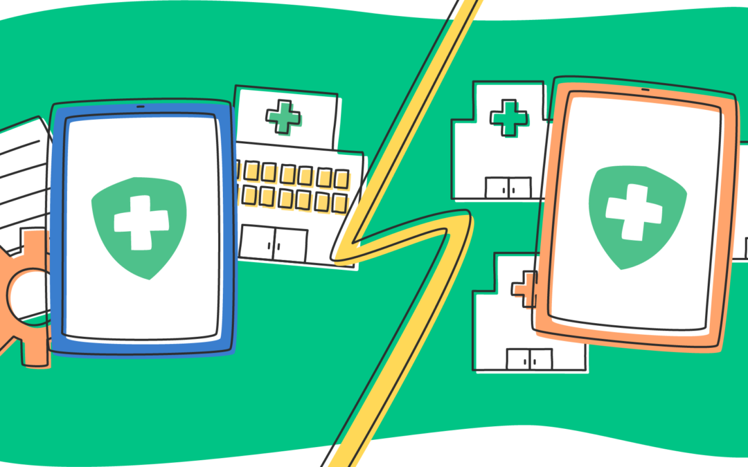 EMRs vs. EHRs: Which One Should I Choose?