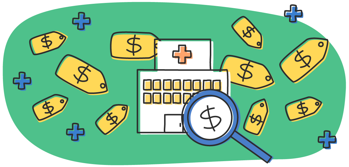 How Hospitals Can Stay Competitive