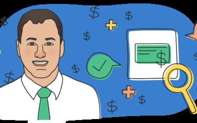 Expert's Corner: Dan Hildebrandt for Avelead CashID