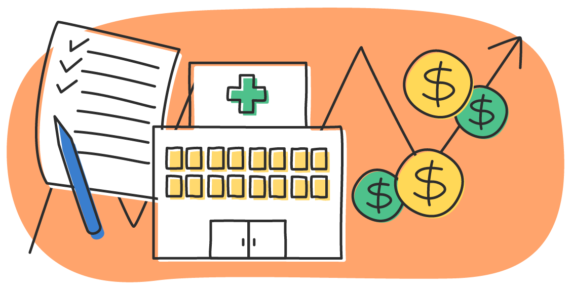 The 4 Best Benefits of a Healthcare Audit for Your Hospital