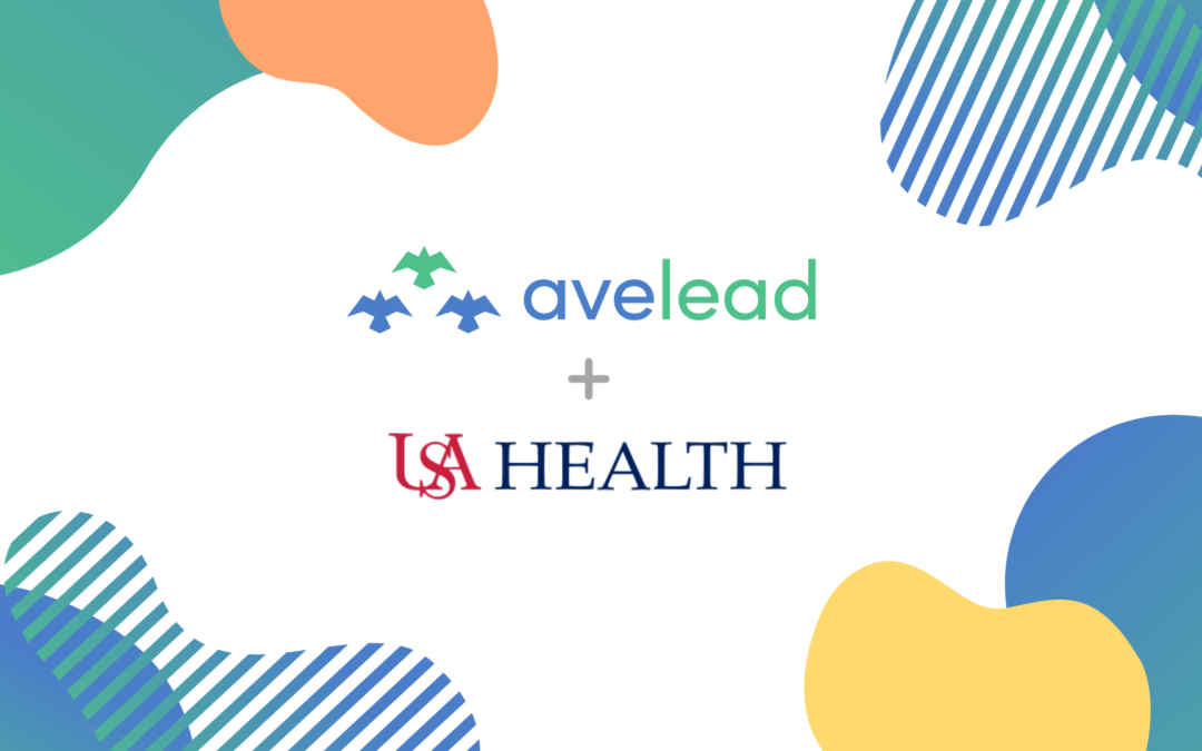 Avelead Partners with USA Health in System-Wide Cerner Millennium Upgrade
